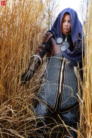 Leliana from Dragon Age 3: Inquisition  worn by StarDustShadow
