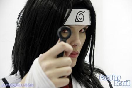 Kurenai Yuuhi from Naruto