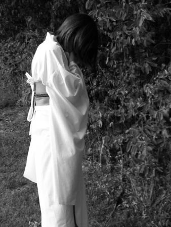 Yae Kurosawa from Fatal Frame II