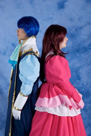 Juliet from Romeo x Juliet worn by Anime Angel Blue
