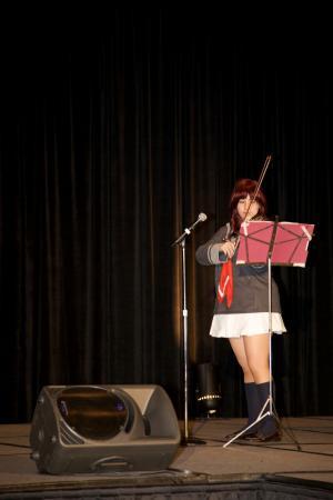 Kahoko Hino