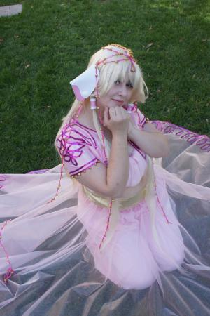 Chi / Chii / Elda from Chobits worn by Anime Angel Blue