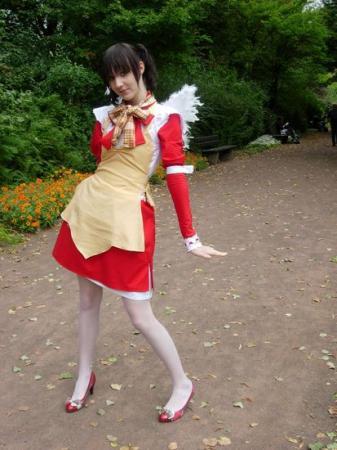 Mitsuki Kouyama  from Full Moon wo Sagashite
