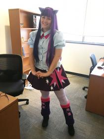 Twilight Sparkle from My Little Pony Equestria Girls worn by roxyryoko