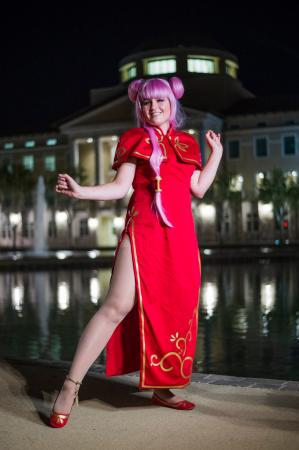 Ruby Moon from Card Captor Sakura by roxyryoko
