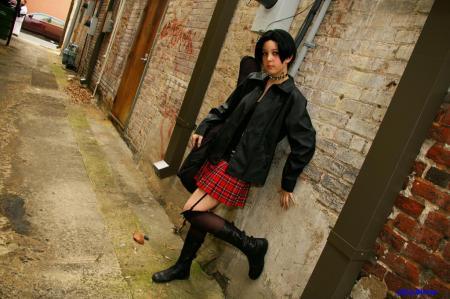 Nana Oosaki from NANA worn by Monika Lee