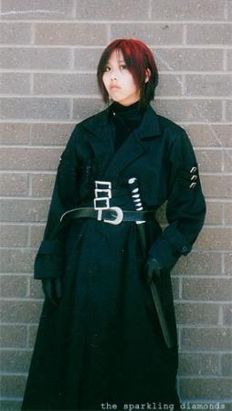 Aya Fujimiya