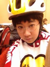 Onoda Sakamichi from Yowamushi Pedal worn by Kiby-E.L.L.A