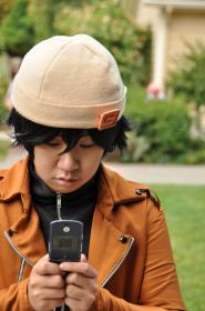 Yukiteru Amano from Future Diary worn by Kiby-E.L.L.A