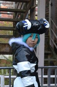 Fran from Katekyo Hitman Reborn! worn by Kiby-E.L.L.A