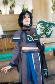 Soren from Fire Emblem: Radiant Dawn