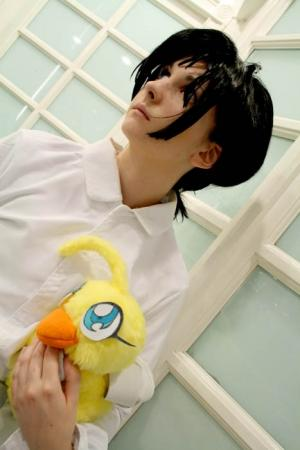 Fakir from Princess Tutu worn by Babyberry