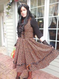 Sweet Lolita from Original: Gothic Lolita / EGL / EGA worn by MadMadamMim