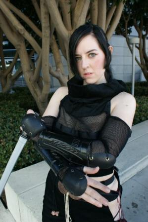 Ayame from Tenchu 3: Wrath of Heaven worn by Lady Tenkage