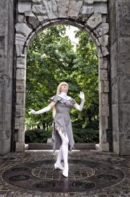 Galatea from Claymore worn by Kapalaka