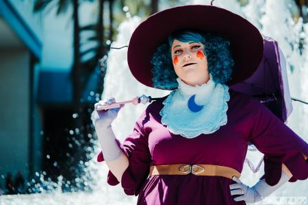 Eclipsa Butterfly from Star vs. the Forces of Evil