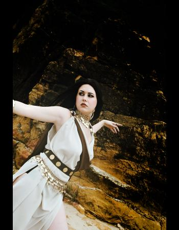 Kaileena from Prince of Persia worn by klytaemnestra