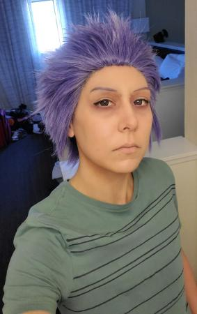 Hitoshi Shinsou from My Hero Academia by Lotus Cat