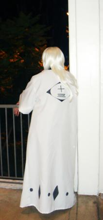 Ukitate Jyuushiro from Bleach worn by Lee-Buddy