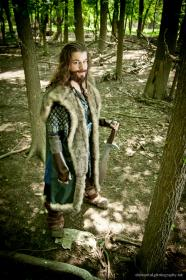 Thorin Oakenshield from Hobbit, The worn by mo721