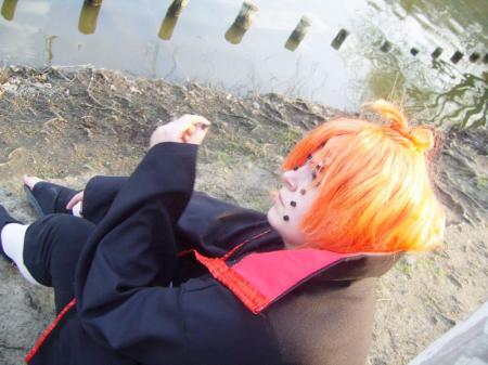 Pein from Naruto