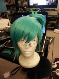 Mikaze Ai from Uta no Prince-sama - Maji Love 1000% worn by Adnarimification