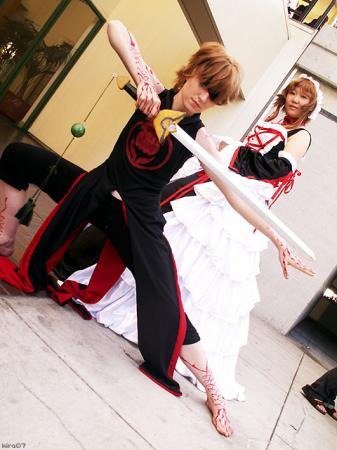 Syaoran worn by Vikki