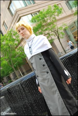 Justin Law from Soul Eater worn by Inabari
