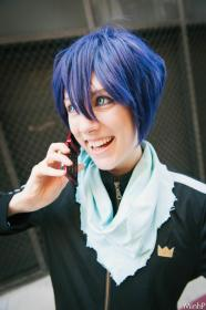 Yato from Noragami worn by Inabari