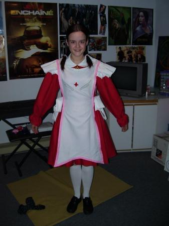 Arika Yumemiya from My-Otome worn by mer2312