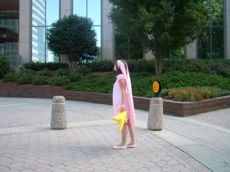 Atashi from Chobits worn by sapphyre_wings