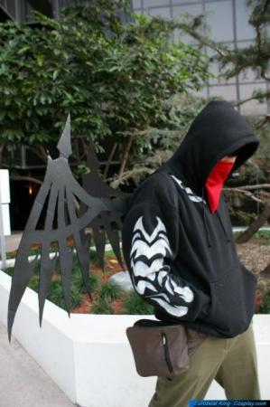 BJ / Black Reaper