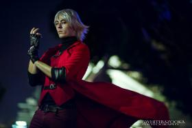 Dante from Devil May Cry worn by CeruleanDraco