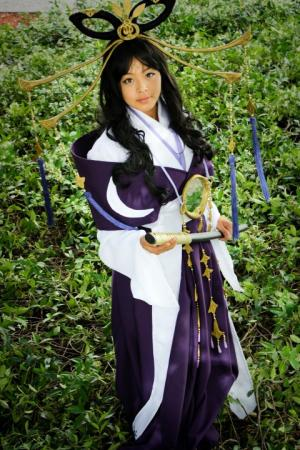 Tomoyo from Tsubasa: Reservoir Chronicle worn by StrawberryNeko