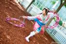 Oichi from Samurai Warriors 3