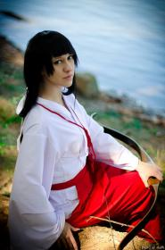 Kikyo from Inuyasha