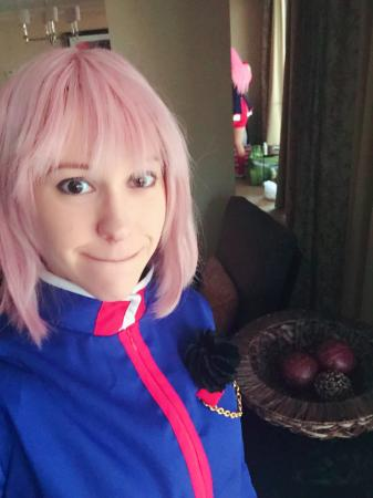 Souji Mikage from Revolutionary Girl Utena