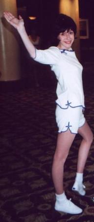 Hokuto Sumeragi from X/1999