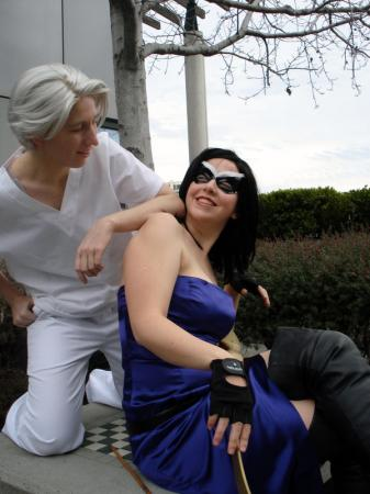Tommy (Speed) Shepard from Young Avengers worn by Ellome