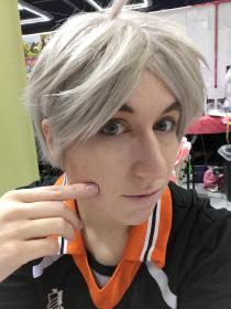 Koushi Sugawara from Haikyuu!! worn by Ellome