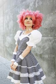 Miwako Sakurada from Paradise Kiss worn by Sewing Sasha