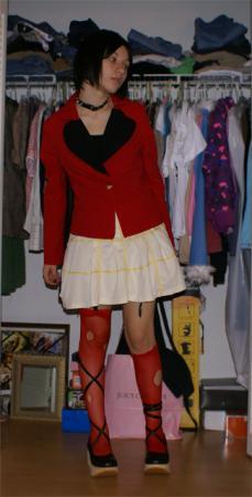 Nana Oosaki from NANA