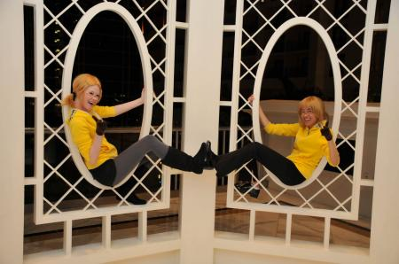 Kagamine Len from Vocaloid 2 worn by Rosabella