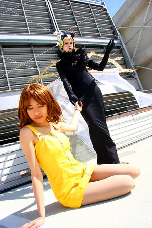 Selphie Tilmitt from Final Fantasy VIII worn by Rosabella