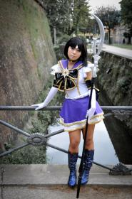 Sailor Saturn from Sailor Moon Seramyu Musicals worn by suny