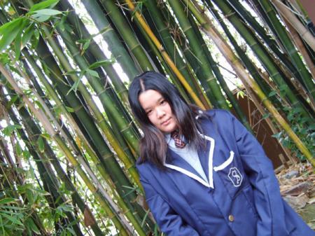 Kotani Nobuko from Nobuta wo Produce