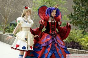 Vivaldi from Heart no Kuni no Alice ~ Wonderful Wonder World~ worn by Starlighthoney