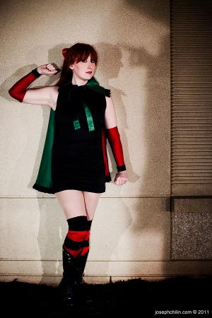Asuka Langley Sohryu worn by Starlighthoney