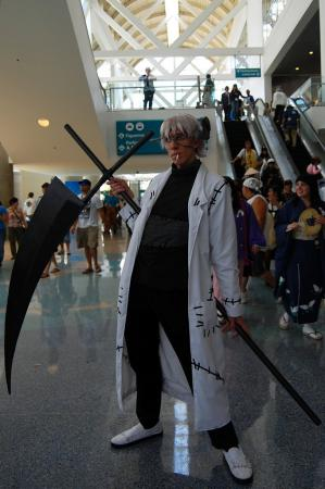 Dr. Frankenstein from Soul Eater worn by Styxiedust