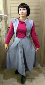 Lal from Star Trek: The Next Generation worn by Arlette